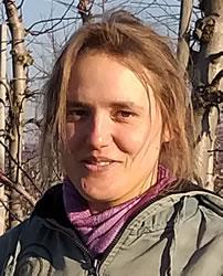 Johanna Brenner
